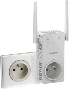 NETGEAR EX6130 100FRS amplificateur wifi