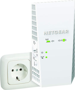 NETGEAR EX7300 amplificateur wifi