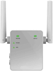 NETGEAR Repeteur Wifi EX3700