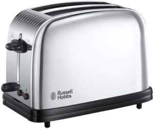Russell Hobbs 23311-56 Toaster Grille-Pain Victory