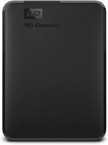 Western Digital WDBU6Y0030BBK WESN disque dur externe