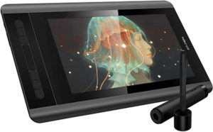 XP PEN Artist 12 Tablette Graphique