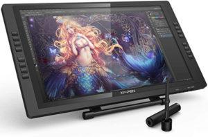 XP-PEN Artist 22E PRO Tablette Graphique