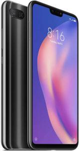 Xiaomi Mi8 Lite Smartphone
