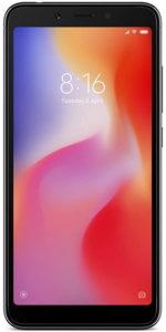 Xiaomi Redmi 6 Smartphone