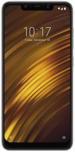 Xioami-Pocophone-F1-Smartphone