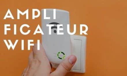 Amplificateur Wifi : Comparatifs des meilleurs modèles
