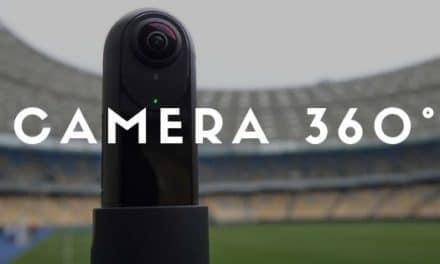 Caméra 360 : Notre sélection des meilleurs appareils