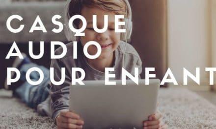 Casque audio pour enfant : Quels sont les modèles adaptés ?
