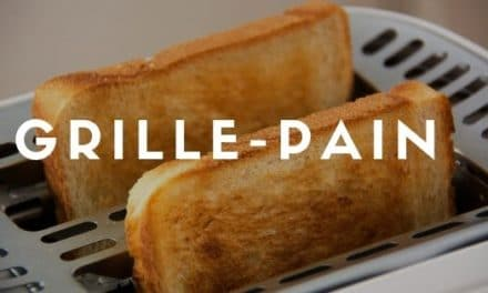 Grille-pain : guide d'achat