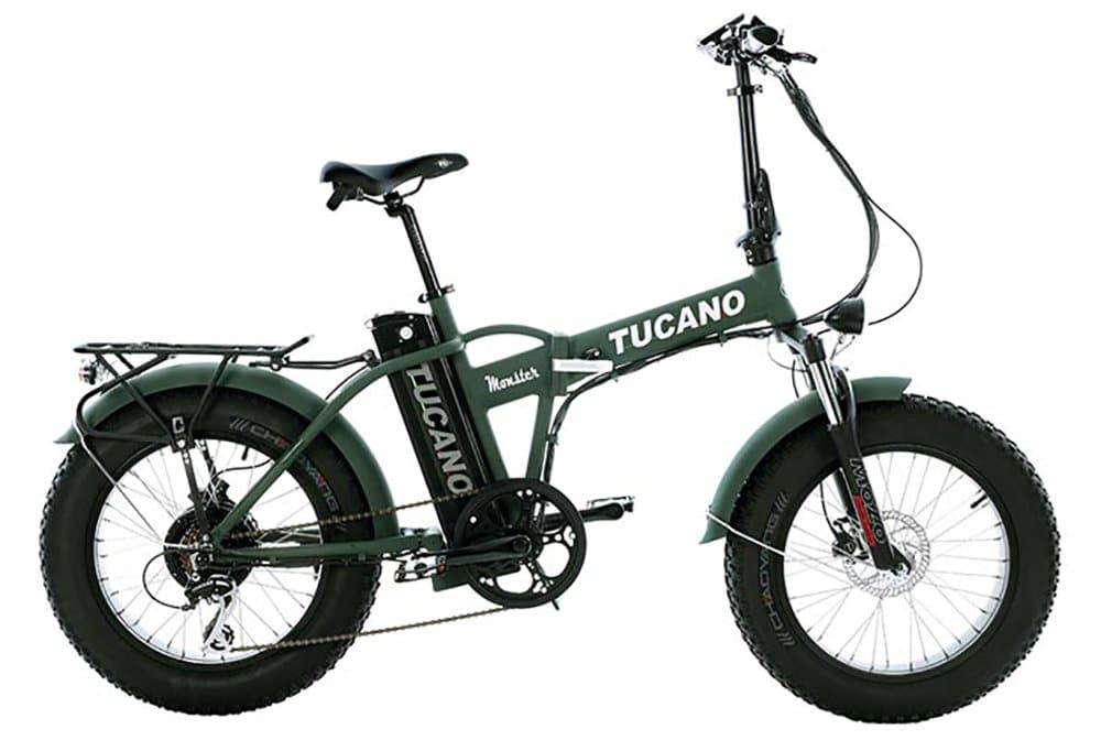 meilleur vélo électrique pliable
