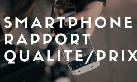 Smartphone qualité prix : Comparatif des meilleurs téléphones
