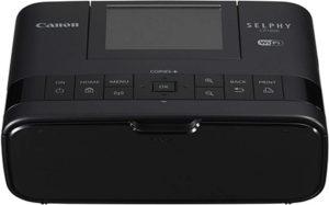 Canon Selphy CP1300 Imprimante wifi