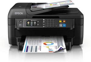 Epson C11CF77402 Imprimante wifi