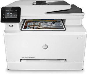 HP Color LaserJet Pro M280nw Imprimante laser