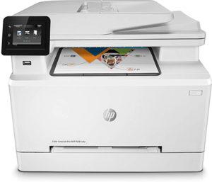 HP M281FDW color LaserJet Pro Imprimante