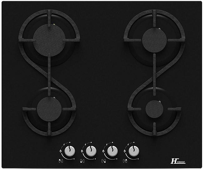 Hudson 4 feux Gaz HTG-4-VN