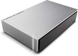 LaCie STEW4000400 Disque dur externe