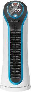 ROWENTA VU6210 Ventilateur Colonne EOLE Compact