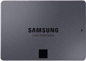Samsung SSD interne 860 QVO