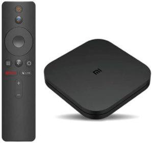 Xiaomi Mi TV 4k