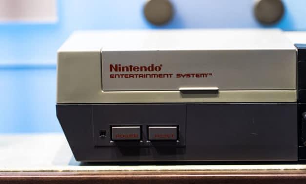 Consoles Retro : Liste à jour des derniers modèles sortis