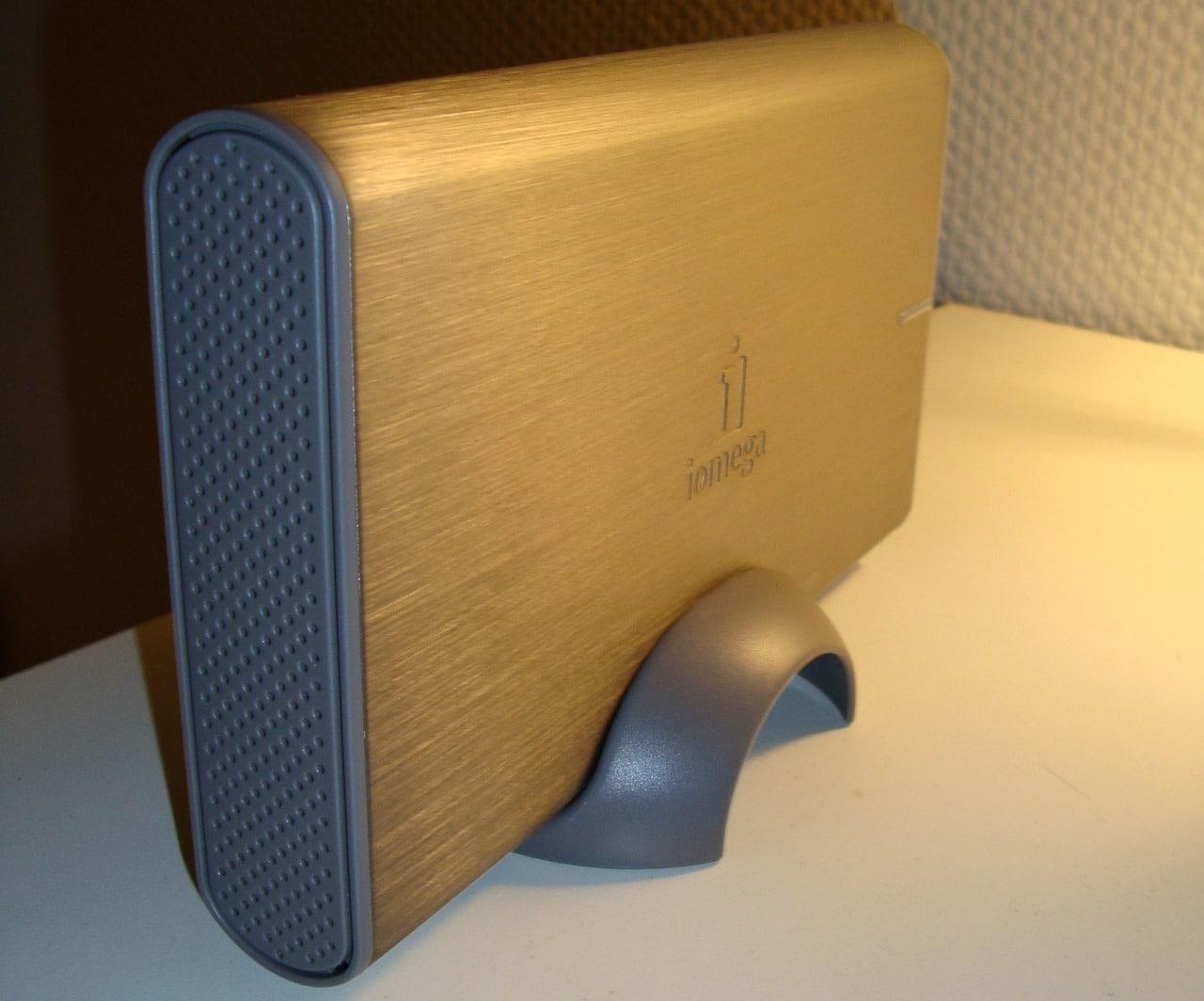 meilleur disque dur multimedia