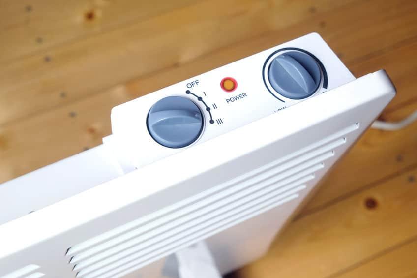 meilleur radiateur electrique