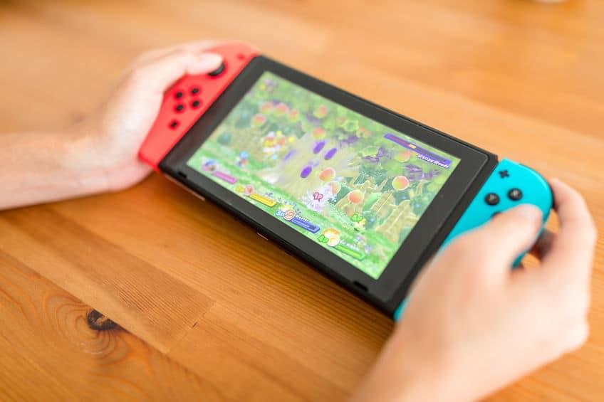 Nintendo Switch pas cher : Liste des Packs et Promo en cours