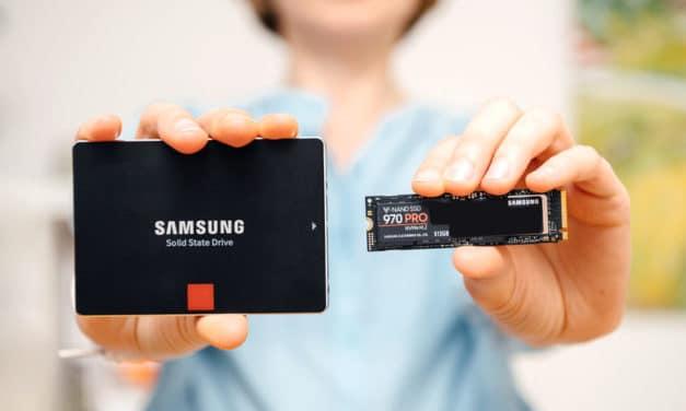 Comparatif des meilleurs SSD : Avis de la Rédaction et Avis Conso, Caractéristiques & Avantages, Guide d'Achat…