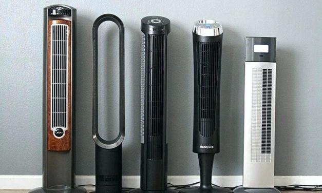 Comparatif des meilleurs ventilateurs colonne silencieux : Avantages, Avis Rédaction, Avis Client & Guide d'Achat