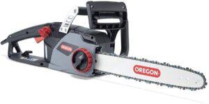 Oregon Tronçonneuse Électrique CS1400 2400W
