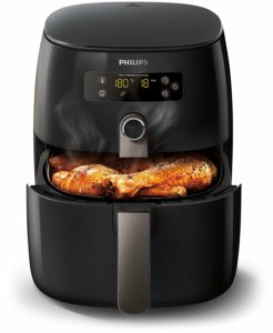 avis Philips Air Fryer HD9741/10