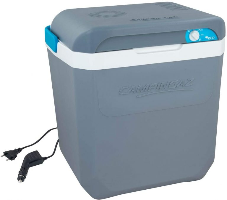 avis CampinGaz Powerbox Plus 12V
