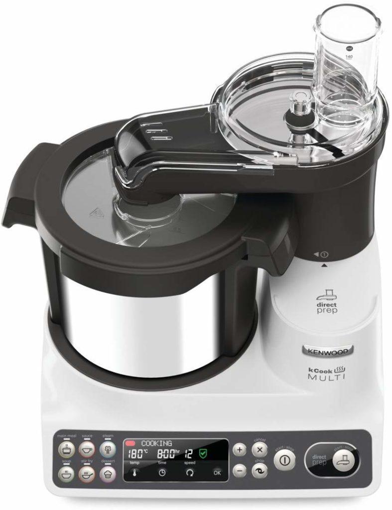 avis robot cuiseur kcook