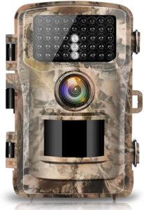 campark camera chasse