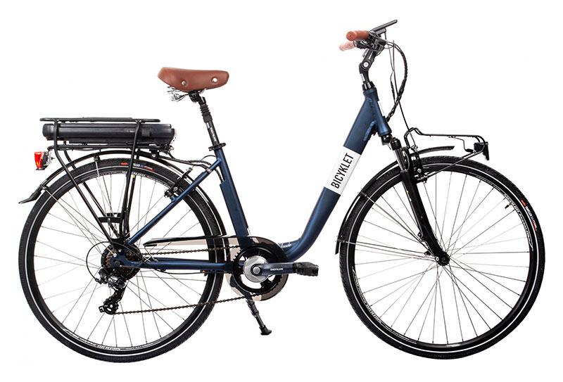 avis Bicyklet Claude