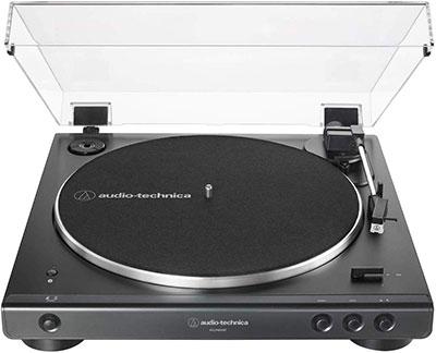 platine vinyle bluetooth Audio-Technica LP60XBT