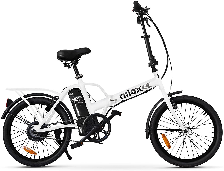 avis Nilox E Bike X1 New