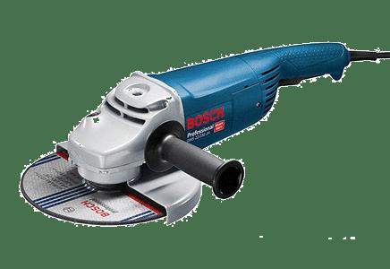 Bosch GWS-22-230 JH avis