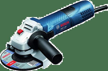 Bosch Meuleuse GWS-7 125 avis