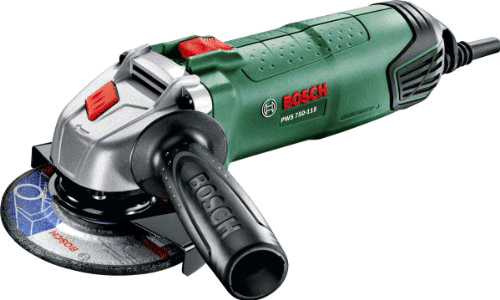 Bosch PWS 750-115 avis