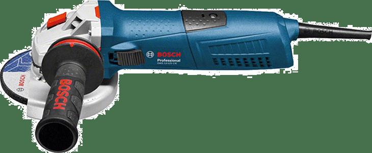 Bosch Professional GWS-13-125 avis