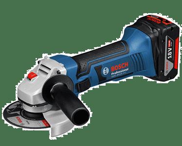 Bosch Professional GWS-18-125 avis