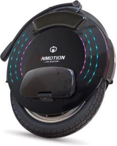 InMotion V10F Gyroroue