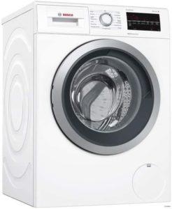 Lave linge Hublot Bosch WAT28419FF