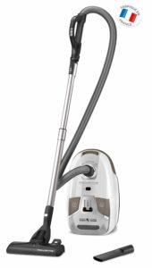 aspirateur rowenta Silence Force² Compact RO6327EA
