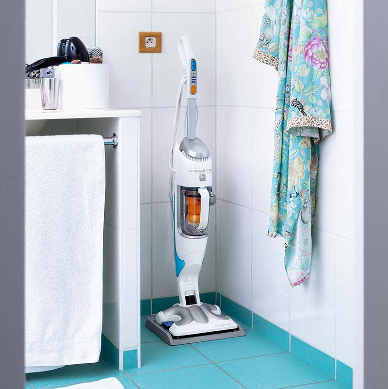 avis rowenta clean&steam
