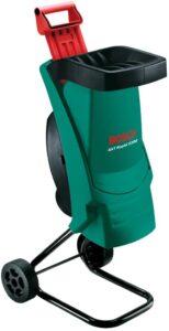 broyeur de vegetaux Bosch AXT Rapid 2200