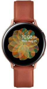 Montre Galaxy Watch Active 2 4G